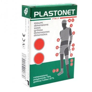 Parafarmaceutica - Astuccio 2 Reti Tubolari Elastiche -