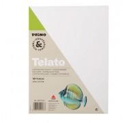 Accessori pittura - Cartoncino Telato 18x24 Cm Morocolor -