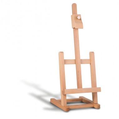 Accessori pittura - Cavalletto Da Tavolo Piccolo In Legno Morocolor -