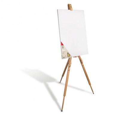 Accessori pittura - Cavalletto Da Campagna In Legno Morocolor -