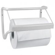 Bobine asciugatutto e supporti - Porta Bobine Industriali Da Muro -