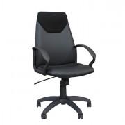 Sedute direzionali - Poltrona Direzionale Guru Nero -