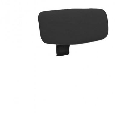 Sedute operative - Poggiatesta Nero Per Seduta Ergonomica Kemper A -