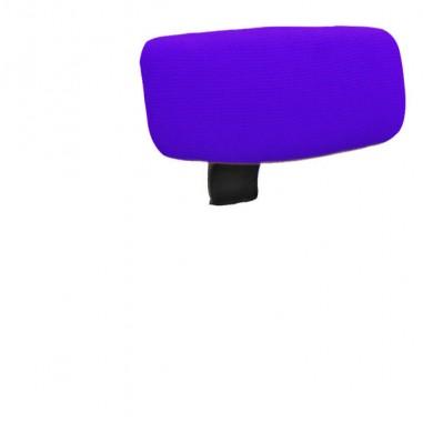 Sedute operative - Poggiatesta Blu Per Seduta Ergonomica Kemper A -