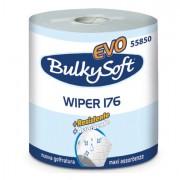 Bobine asciugatutto e supporti - Bobina Asciugatutto 800 strappi / 176mt microgoffrata Classic BulkySoft - CONF.2 -