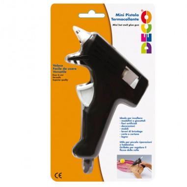 Colle a caldo e pistole - Pistola Mini Per Colla A Caldo 20W Cwr -