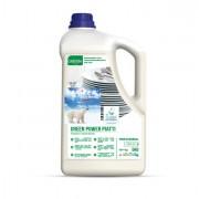Detergenti e detersivi per pulizia - Detergente Piatti Tanica 5Lt green Power Sanitec -