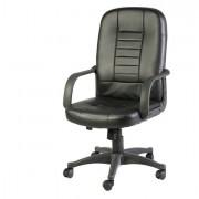 Sedute direzionali - Poltrona Direzionale Detroit Hc4418H Nero -