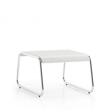 Sedute attesa e accessori - Tavolino Attesa Bianco Carosello -