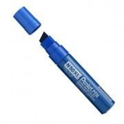 Permanenti - Marcatore N50 Extra Large Blu Punta A Scalpello 8-15,4mm Pentel -