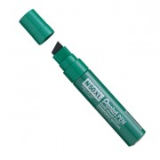 Permanenti - Marcatore N50 Extra Large Verde Punta A Scalpello 8-15,4mm Pentel -