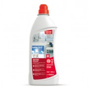 Detergenti e detersivi per pulizia - Detergente Disinfettante Bakterio 1Lt Pino Sanitec -