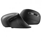 Mouse e tastiere - Mouse wireless ergonomico verticale Verro - Trust -