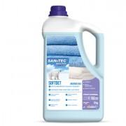 Detergenti e detersivi per pulizia - Ammorbidente Orchidea blu 5Lt Sanitec -