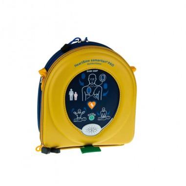 Armadietti pronto soccorso e kit reintegro - Defibrillatore SAMARITAN PAD 350P semiautomatico -
