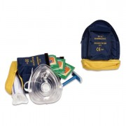 Armadietti pronto soccorso e kit reintegro - Kit Accessori per Defibrillazione -