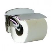 Carta igienica e distributori - Portarotolo carta igienica in acciaio inox -