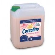 Detergenti e detersivi per pulizia - Ammorbidente lavatrice Coccolino Sensazione Seta 10LT -