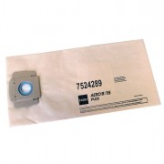 Piccoli elettrodomestici - Sacchetti in carta per TASKI AERO 8 plus - CONF. 10 -