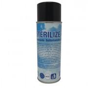 Sapone e pasta lavamani - STERILIZE Spray igienizzante superficitessuti 400ml -