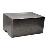 Accessori vari - Cassa termica per il trasporto alimenti 61x43cm H28.5cm -