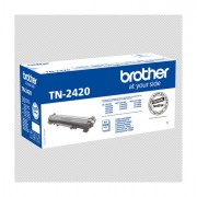 Prodotti per laser Brother - Toner Nero Tn-2420 3.000 Pag -