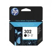 Inkjet HP - Cartuccia Inchiostro Nero Hp 302 -