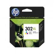 Inkjet HP - Cartuccia Inchiostro Tricromia Alta Capacita' Hp 302xl -