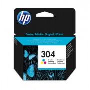 Inkjet HP - Cartuccia Colore Hp 304 Hp Desk Jet 3730 -