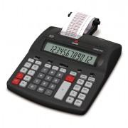 Da tavolo scriventi - Calcolatrice Summa 303Eu Professionale Nera/Bianca -