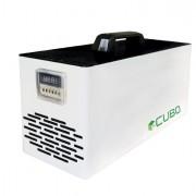 Piccoli elettrodomestici - Sanificatore all'ozono CUBO14 Purificazione:115m3 Sterilizzazione: 280m3 - Movi -