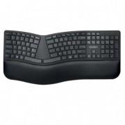 Mouse e tastiere - Tastiera Wireless Ergonomica ProFit - Kensington -