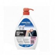 Sapone e pasta lavamani - Sapone liquido lavamani Industria 1L Sanitec -