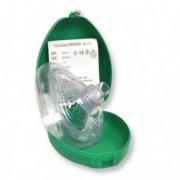 Armadietti pronto soccorso e kit reintegro - Dispositivo di rianimazione Pocket Mask -