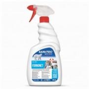 Detergenti e detersivi per pulizia - Detergente alcalino Fornonet 750ml Sanitec -