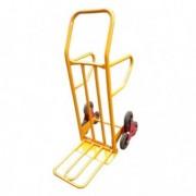 Carrelli per movimentazione - Carrello trasporto per scale Robustus portata max 250kg -
