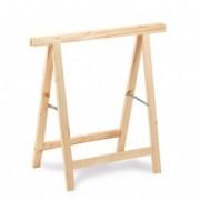Scale - Cavalletto in legno 74x38x75cm -