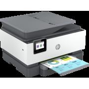 Multifunzione e copiatrici inkjet - Multifunzione Hp 9010e -
