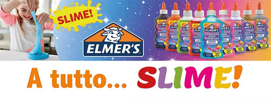 A tutto Slime!