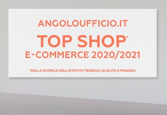 Angoloufficio.it è TOP SHOP 2020/2021